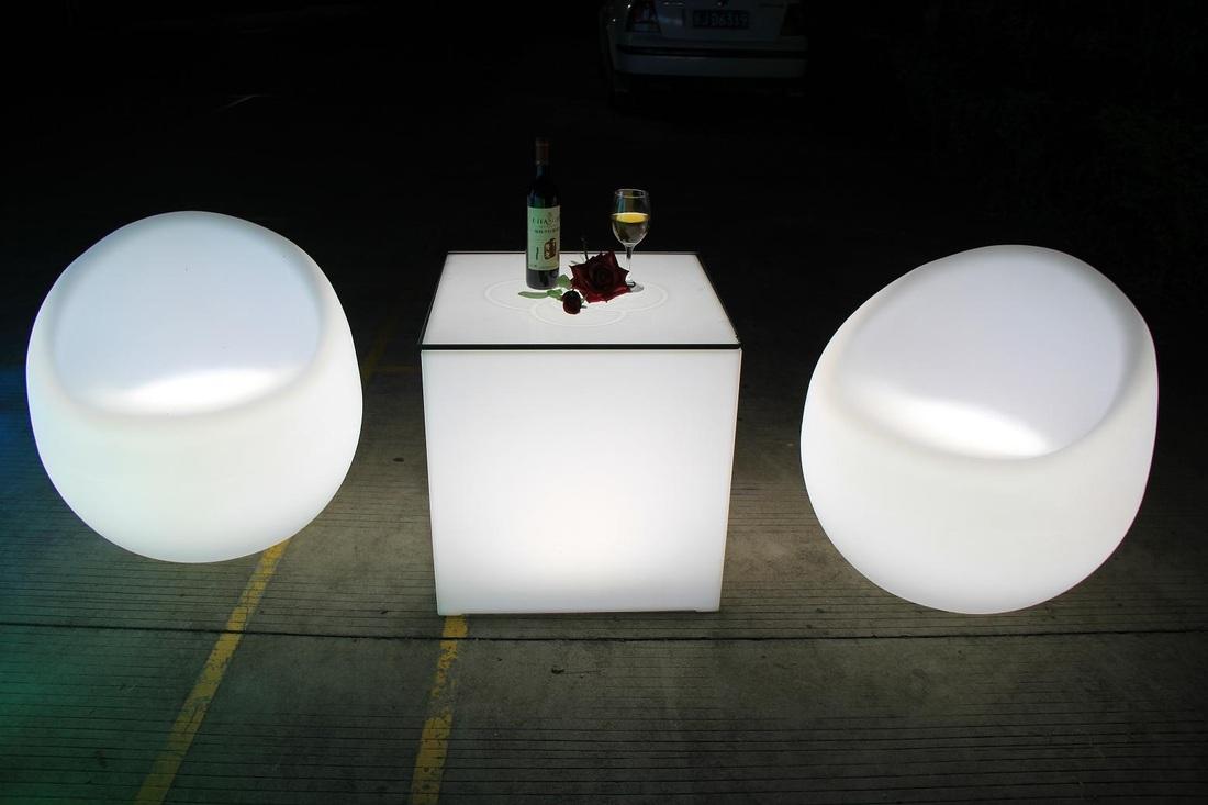 Led Glow Furniture Rental Boston Ma Parisproductions Com